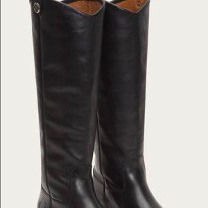 Frye Melissa Button 2 Boots